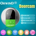 Wireless Video Door Bell Phone
