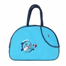 Vouch Irish Blue Dcut Sachel / Shoulder Bag