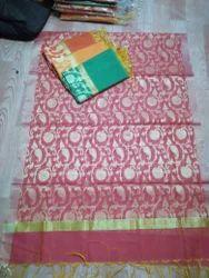 Woven Cotton Dupatta