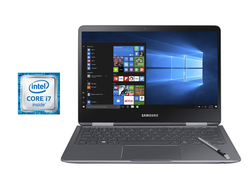 Samsung Notebook 9 Pro 13 Laptop