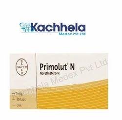 Primolut- N Tablet