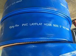 Flying Flex Lay Flat Hose