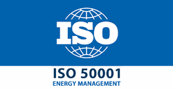 ISO 50001 Certification Services