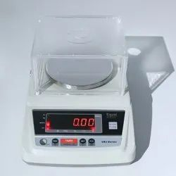 ABS Jewellery Scale, For Gold, Model Name/Number: Uej-01/02
