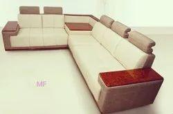 Modern Quality Sofa Designing Service