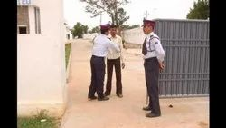 Security Guards for Factory