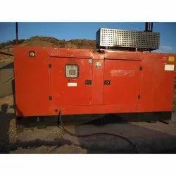 Silent or Soundproof 50 Kva Honda Diesel Generator