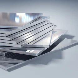 Bi-Metal Plates