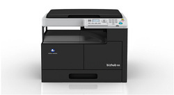 Konica Minolta Bizhub 266, Supported Paper Size: A5, Model Number: Km 266