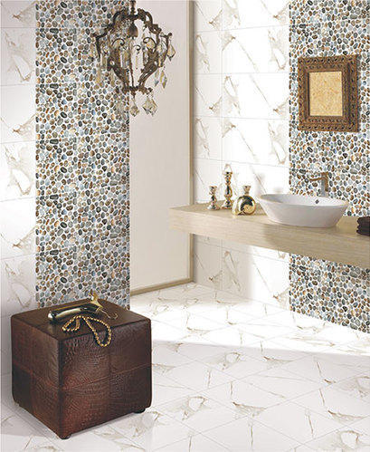 ceramic tiles digital 12x24 designer bathroom wall tiles