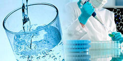 Mineral Water Testing Services