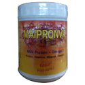 Milk Protein Powder Saffron