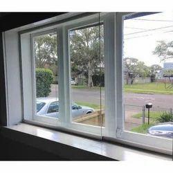 Aluminum Soundproof Window
