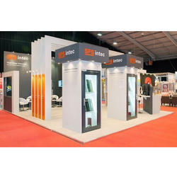 Modular Exhibition Displays