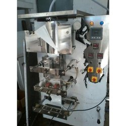 Automatic Laminated Pepsi Cola Pouch Packing Machine
