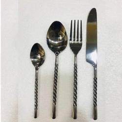 Stainless Steel K&T Thailand Spoons