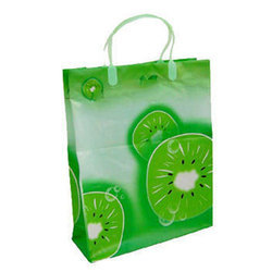 LDPE Multi Color Printed Plastic Bag
