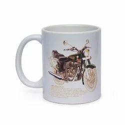 Ceramic Mug Printing Service, in Local