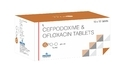 Ispo Tablets/ Susp ( Cepodoxime Proxetil )