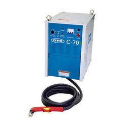 C-70 Plasma Welding Machine