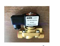 321H36 - 2/2 Way Valve for High Pressure (Pet Bottle)