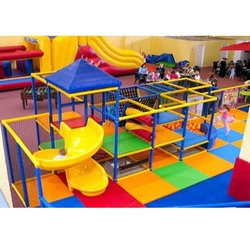 Kids Soft Play Station