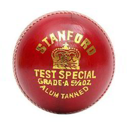 Stanford Test Special Cricket Balls