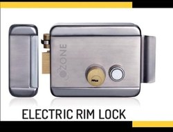 Ozone Rim Lock