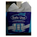 Safe Use Adult Diapers