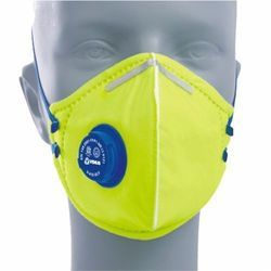 Respiratory Safety Mask