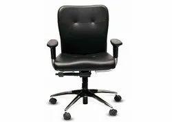 Office Mid Back Chair - Kareena Mid Back