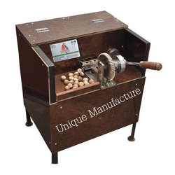 Sarota Type Betel Nut Cutting Machine