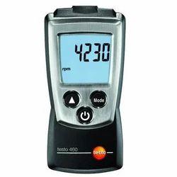 Portable Rpm Optical Instrument 460