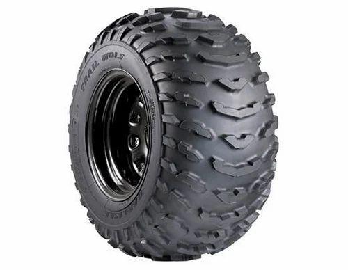 Bias Carlisle ATV Tyres Trail Wolf 22X10-10