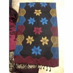 Flowers Printed Girls Stoles
