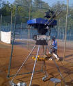 Cricket Bowling Machine Super Sharp