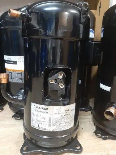 DAIKIN JT300 Scroll Air Conditioner Compressor