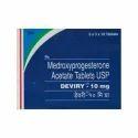 Deviry 10 Mg Tablets
