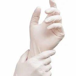Latex Examination Gloves