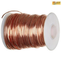 Insulated Copper Wire
