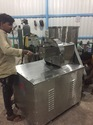 Papaya Cube Cutting Machine