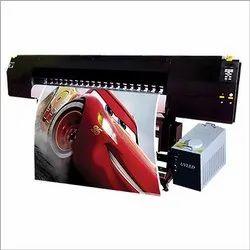 Truejet 1800 UV Roll To Roll Wallpaper Printer