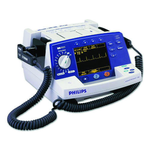 Philips Heartstart Xl Defibrillator (m4735a) (refurbished)
