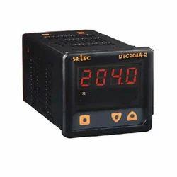 Selec DTC 204A-2 Digital Temperature Controller