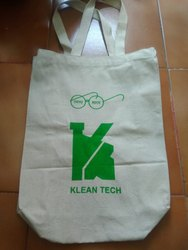 Customized Box/Without Box Cotton Thick Canvas Bag