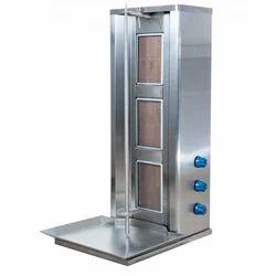 Shawarma Machine Imported Burner