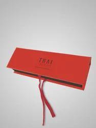 Wedding,Birthday Paper Chocolate Gift Box, Dark