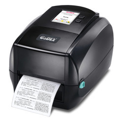 RT Series Desktop Printer
