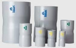 Kisan PVC Pipes