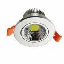 3W Rika LED Recessed COB Down Light